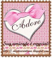Amor de selinhos!!!!!!!!!!!!!!!!!!!