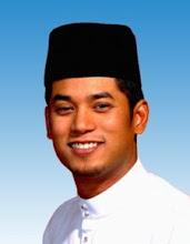 Ketua Pemuda UMNO 08/11