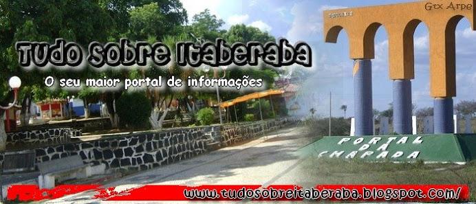 Tudo Sobre Itaberaba-ba