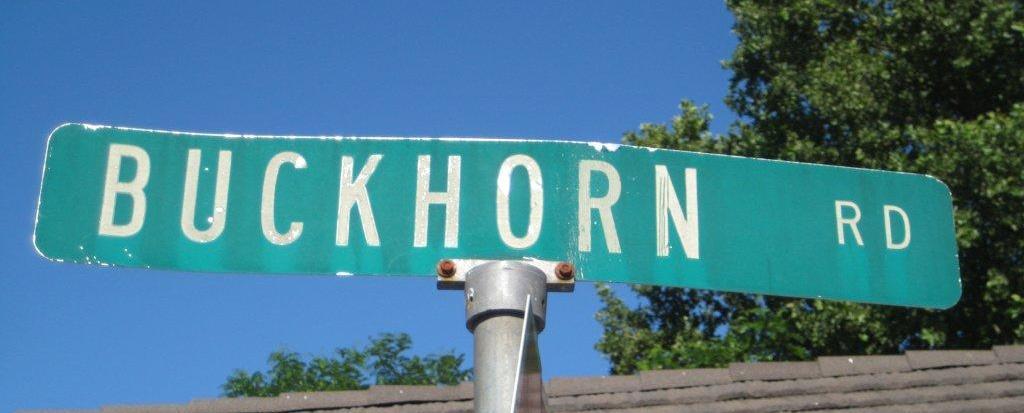 Buckhorn Road