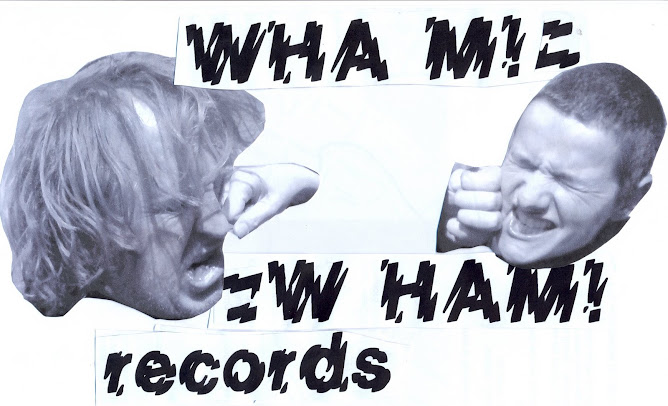 =WHAM!WHAM!=records