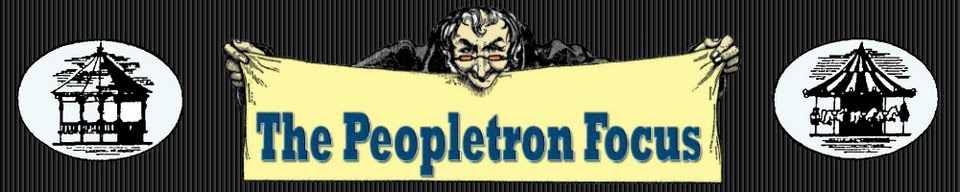 The Peopletron Focus