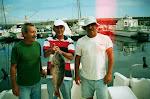 Pescas Antigas