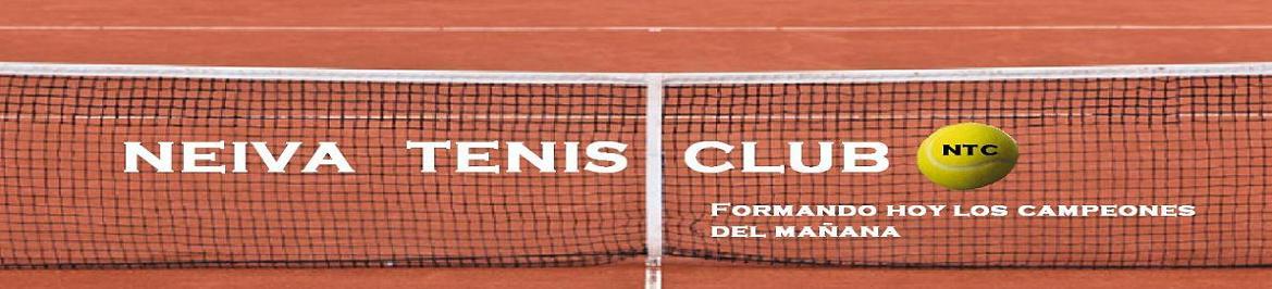 "CLUB  DEPORTIVO ""NEIVA TENIS CLUB"""