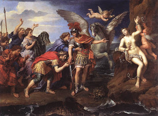 Perseus assignment D:?