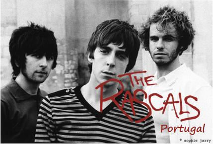 The Rascals Portugal