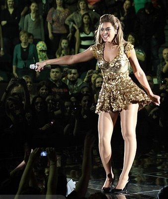 beyonce i am world tour diva - photo #13