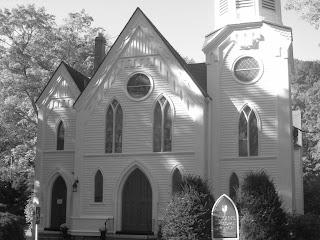 Pine Meadow, CT Church