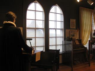 Danish Room - Nordic Museum