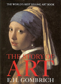 Gombrich - The Story of Art