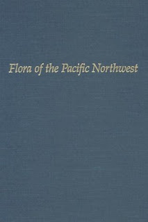 Flora of the Pacific Northwest cover - Hitchcock and Cronquist
