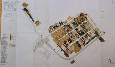 Herculaneum Brochure Back