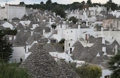 The Trullo Zone