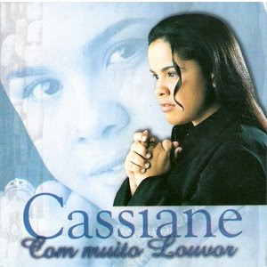 Cassiane &#8211; Com Muito Louvor