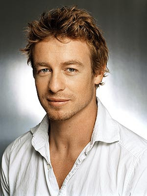simon baker i love the mentalist