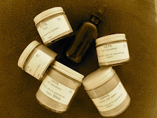 NOURISH YOUR SKIN WHEN YOU TRAVEL- Artisanal Organic Lotionsby: Sojourner C. Walker - Wellness LLC.