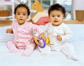 Twins babies pics