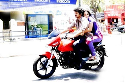 Vijay%27s+Vettaikaaran+movie+Exclusive+Pics