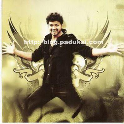 Kollywood Top Actor Joseph Vijay Dancing wallpaper