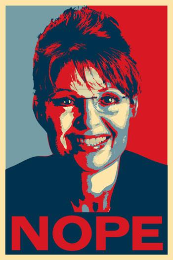 Palin whore