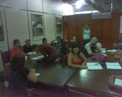 VISITA A LA BIBLIOTECA FEBRES CORDERO Jueves, 03/ 02/ 2011