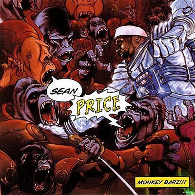 Sean Price – Monkey Barz [FLAC]