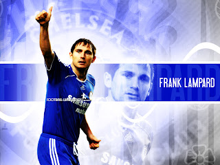 Frank Lampard football wallpaper