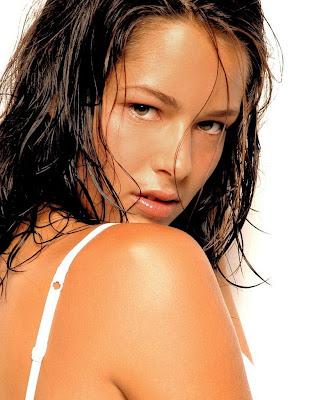 Ana Ivanovic wet & Cool