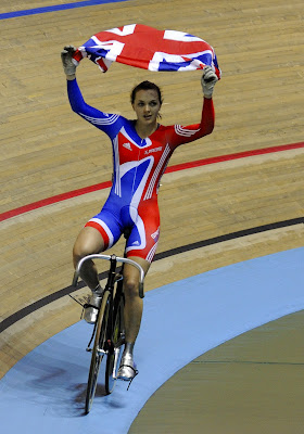 victoria pendleton galleries