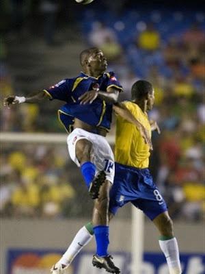 Brazil Gilberto Silva