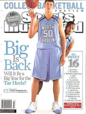 Basketball Tyler Hansbrough Photo Gallery