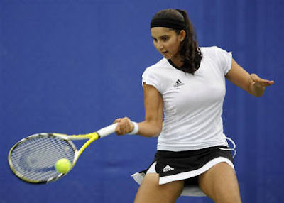 Sania Mirza Hot Sexy photos
