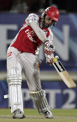 T20 Cricket Star Photos