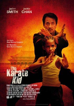 Game Karate Kid Online