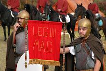 LEGIO IIII MACEDONICA
