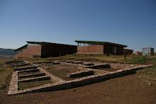 Yacimiento romano REBOLLEDO-CAMESA