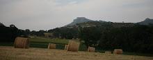 Pico el CASTRO desde Bricia