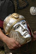 Máscara romana