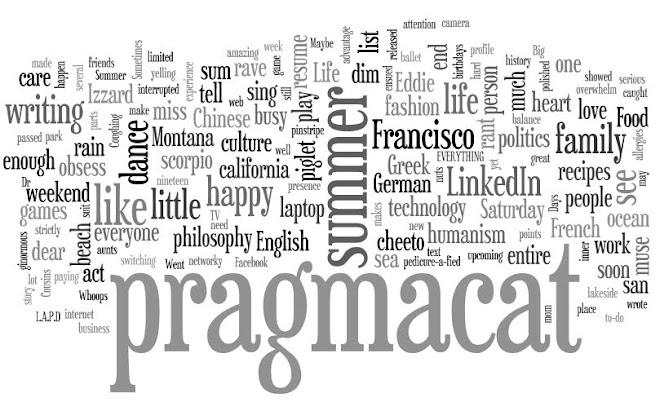 Pragmacat