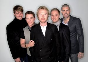 Boyzone Gave It All Away MP3 Lyrics