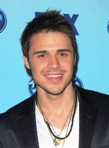 Kris Allen Lifetime MP3 Lyrics