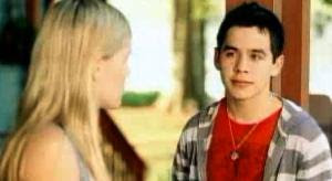 David Archuleta She's Not You MP3 Lyrics