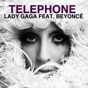 Lady Gaga Telephone MP3 Lyrics (Feat. Beyonce)