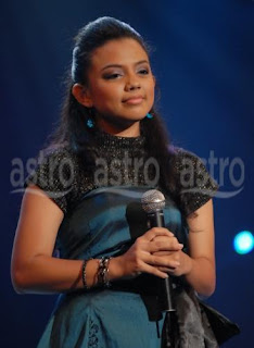 Nadia AF6 - Kalut Lagi Mengarut (Final Concert Akademi Fantasia 6) Free Youtube Video Lirik Lyric MP3 Download Ringtone Lagu Baru Music Song