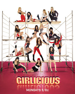 Girlicious Like Me MP3