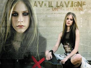 Free Download Avril Lavigne Hot MP3 Ringtone Video Lyrics