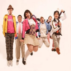 Free Download Project Pop Jangan Ganggu,Gratis Project Pop,Jangan Ganggu Benci MP3