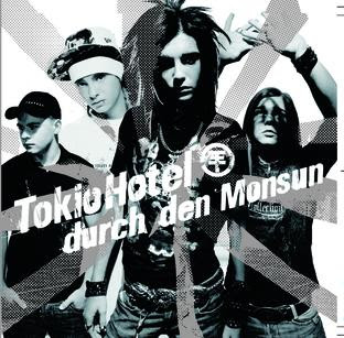 Free Download Tokio Hotel Monsoon MP3