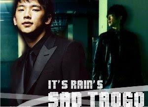 Rain Jeong Ji-Hun Sad Tango MP3