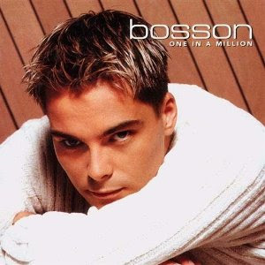 Bosson - One In A Million